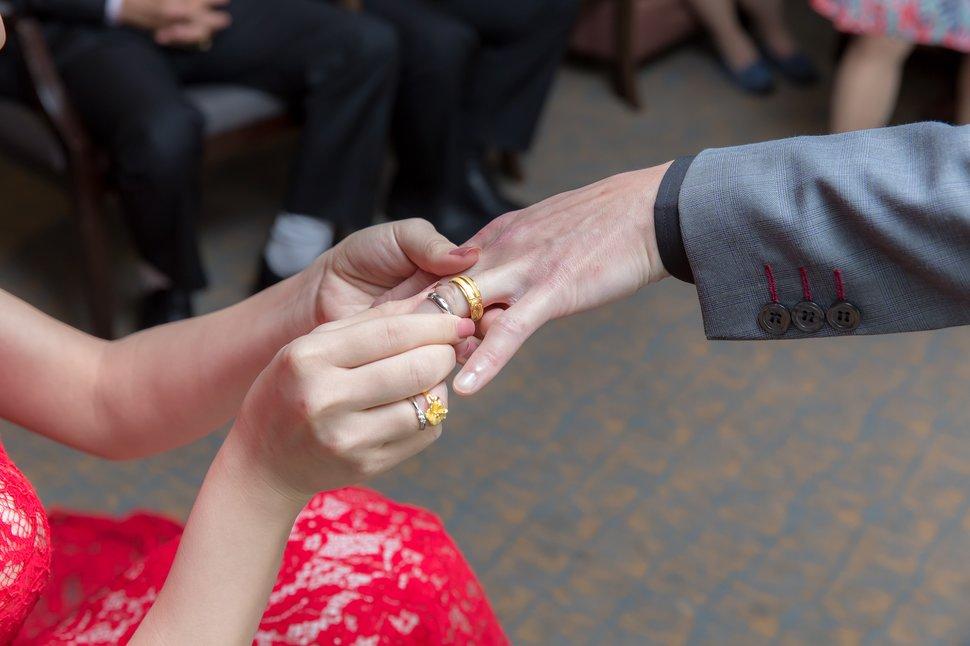 維初&丹琪~桃園彭園~(編號:471322) - 愛回憶影像製作團隊 - 結婚吧