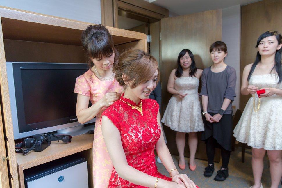 維初&丹琪~彭園會館~~(編號:471323) - 愛回憶影像製作團隊《結婚吧》
