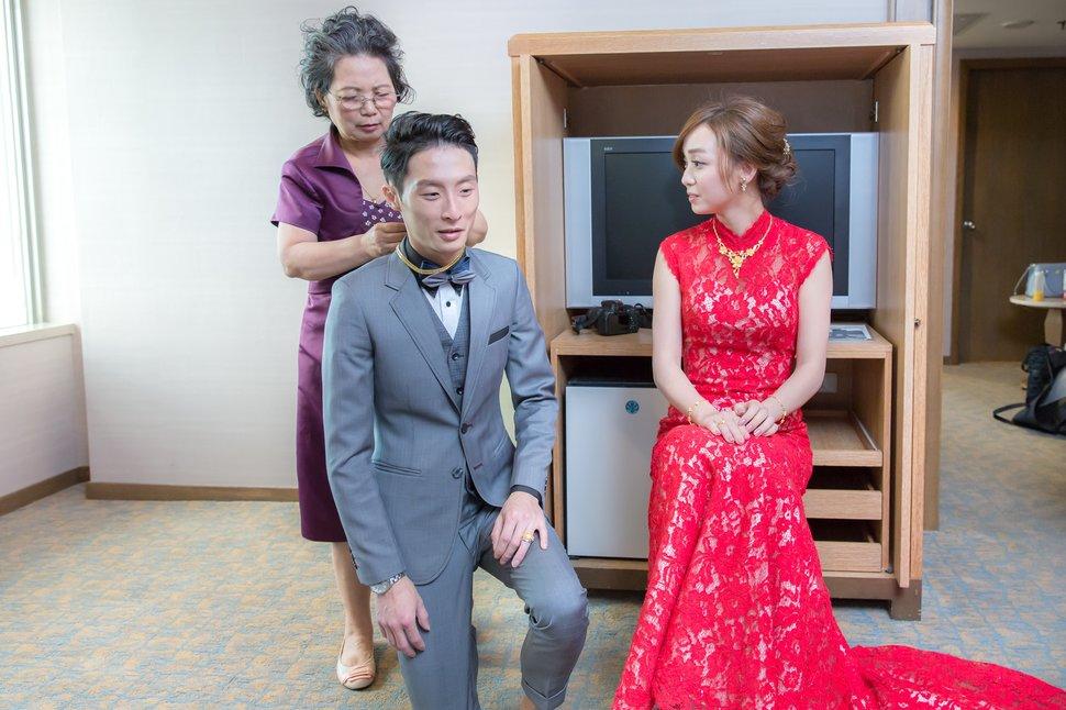 維初&丹琪~彭園會館(編號:471325) - 愛回憶影像製作團隊《結婚吧》
