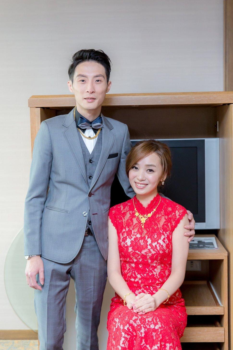 維初&丹琪~桃園彭園~(編號:471326) - 愛回憶影像製作團隊 - 結婚吧