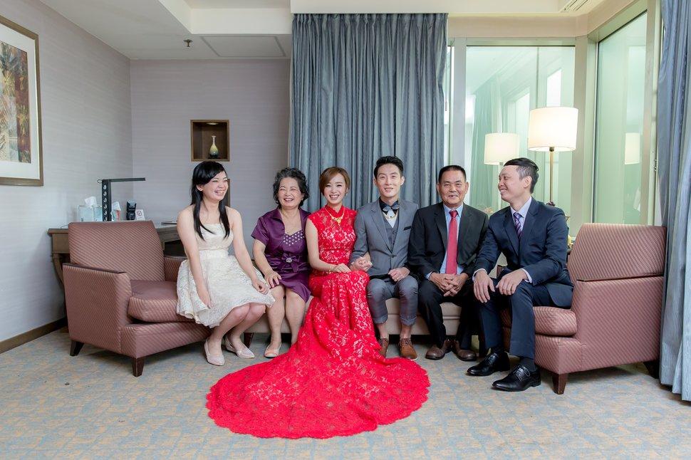 維初&丹琪~桃園彭園~(編號:471331) - 愛回憶影像製作團隊 - 結婚吧
