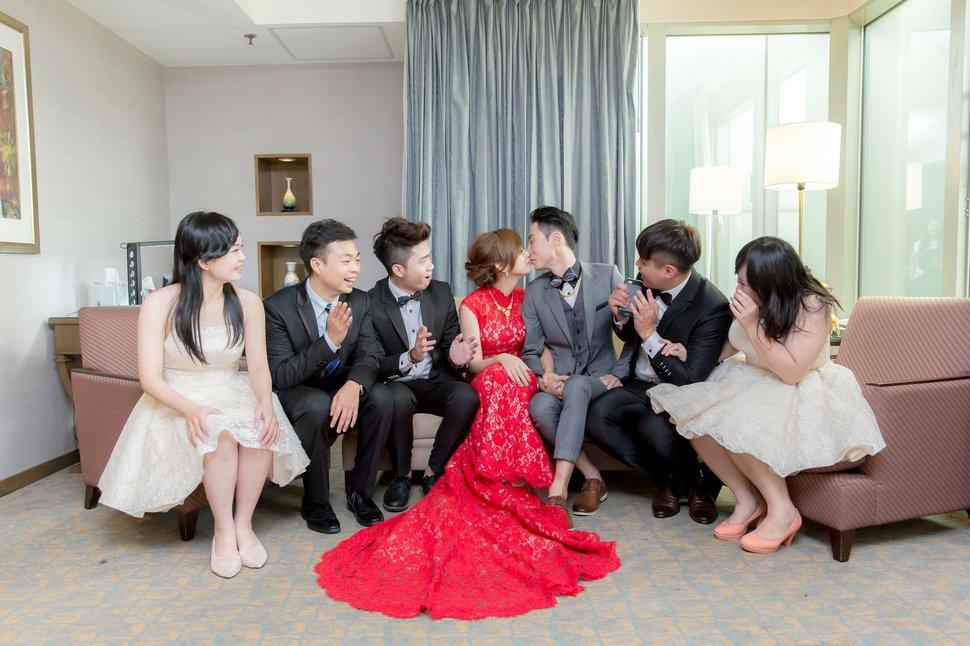 維初&丹琪~桃園彭園~(編號:471338) - 愛回憶影像製作團隊 - 結婚吧