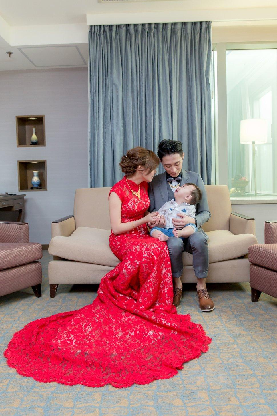 維初&丹琪~~彭園會館(編號:471339) - 愛回憶影像製作團隊 - 結婚吧