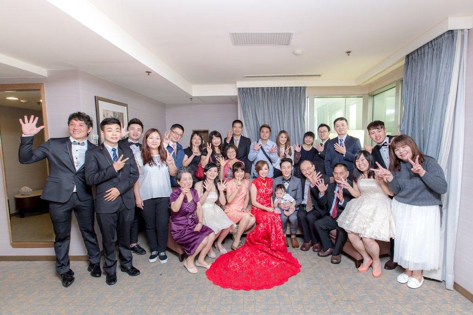 維初&丹琪~桃園彭園(編號:471341) - 愛回憶影像製作團隊 - 結婚吧