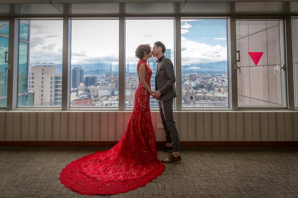 維初&丹琪~桃園彭園~(編號:471348) - 愛回憶影像製作團隊 - 結婚吧