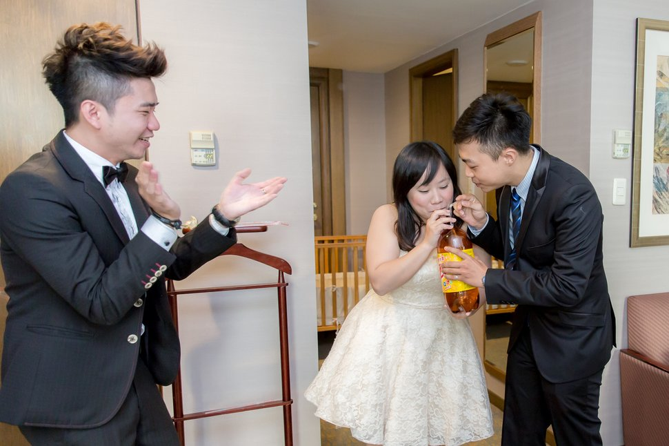 維初&丹琪~桃園彭園~(編號:471372) - 愛回憶影像製作團隊 - 結婚吧