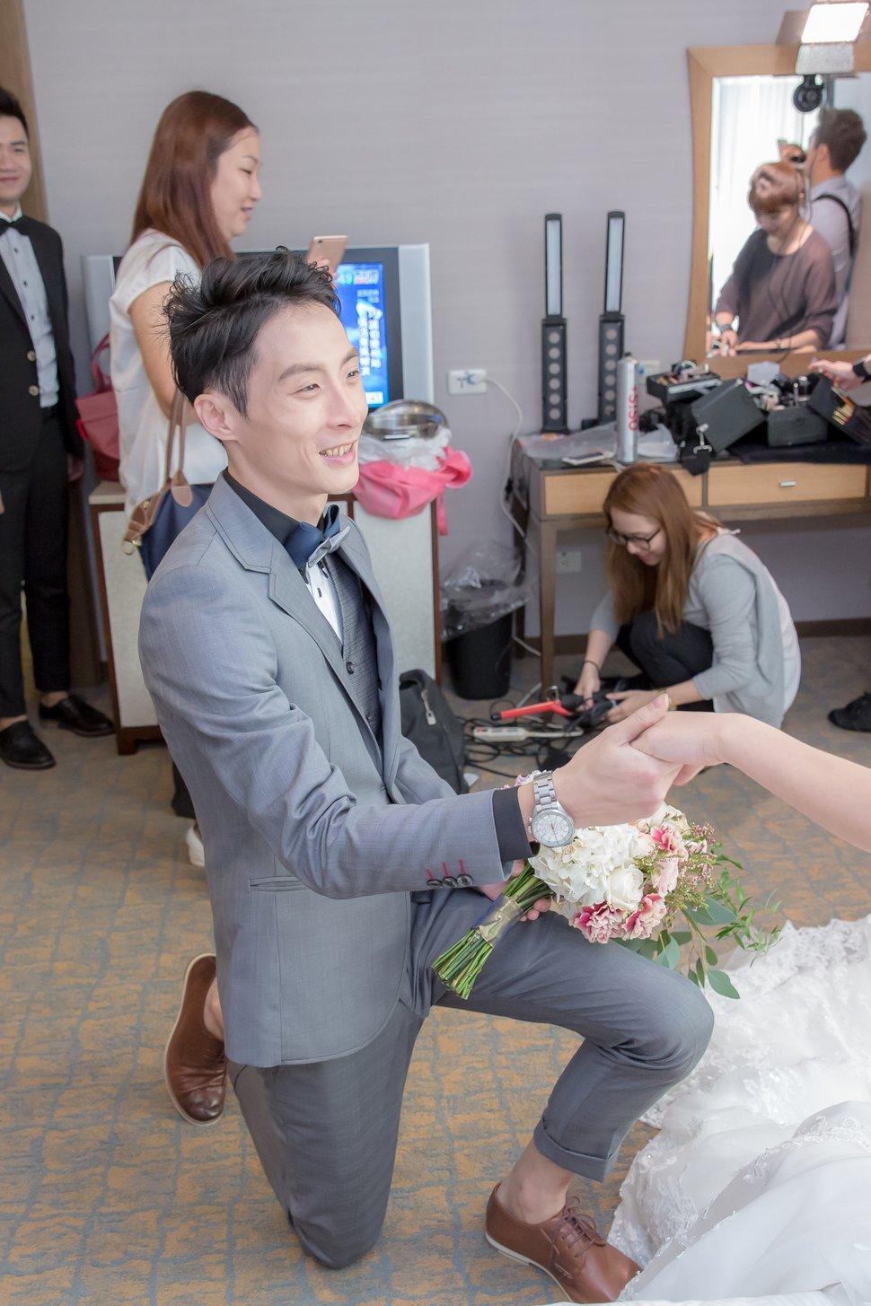 維初&丹琪~彭園會館~~(編號:471379) - 愛回憶影像製作團隊《結婚吧》