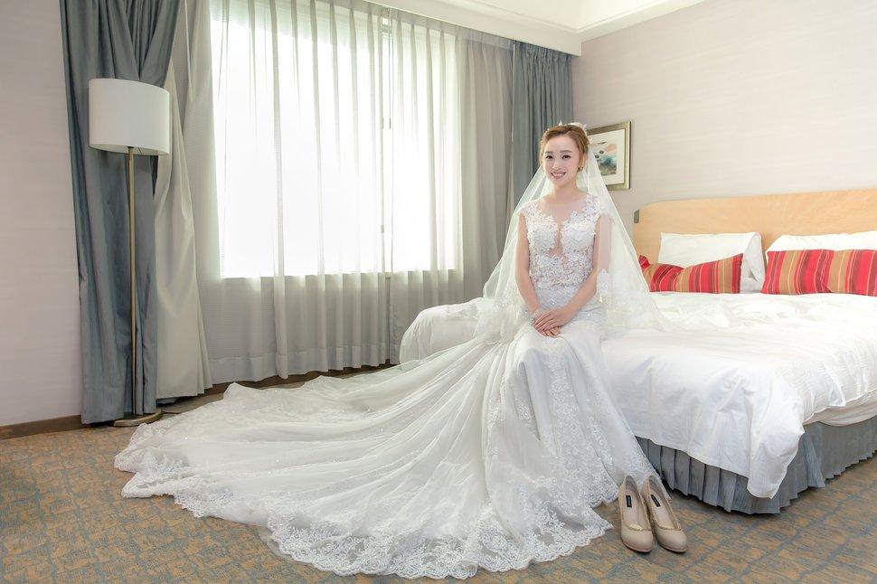 維初&丹琪~~彭園會館(編號:471380) - 愛回憶影像製作團隊 - 結婚吧