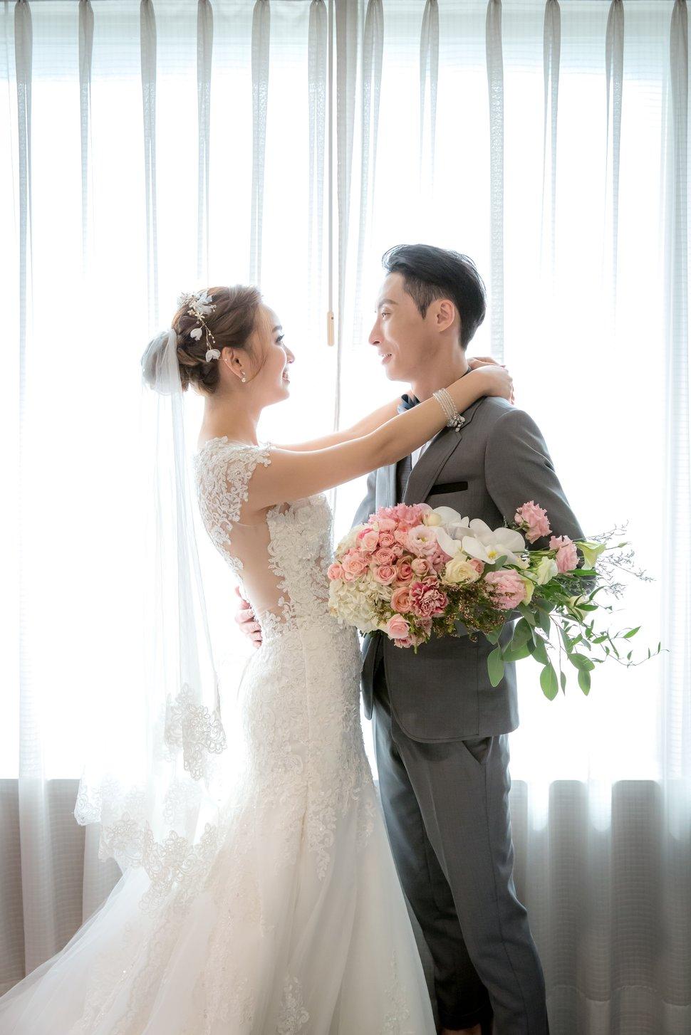 維初&丹琪~桃園彭園(編號:471386) - 愛回憶影像製作團隊 - 結婚吧