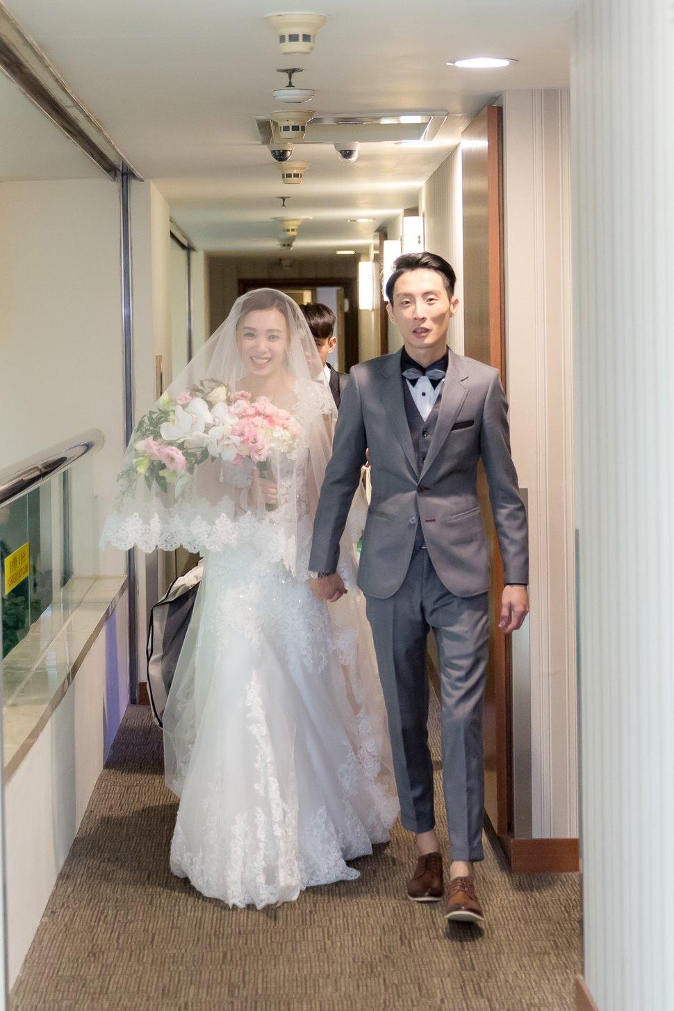 維初&丹琪~~彭園會館~~(編號:471394) - 愛回憶影像製作團隊 - 結婚吧