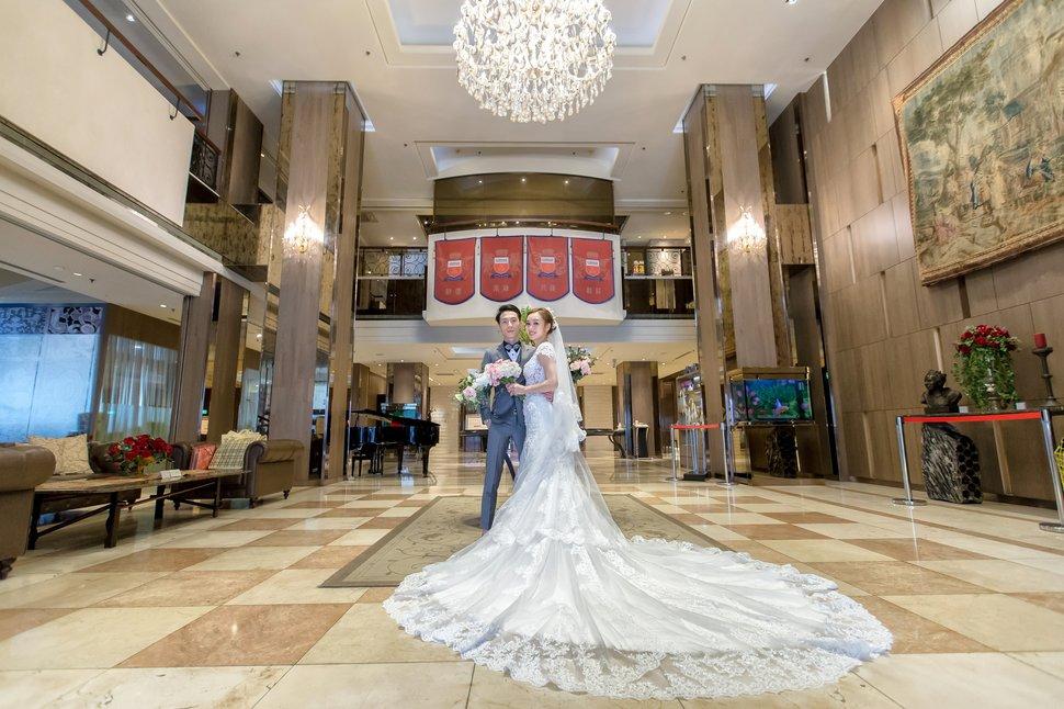 維初&丹琪~桃園彭園~(編號:471397) - 愛回憶影像製作團隊 - 結婚吧