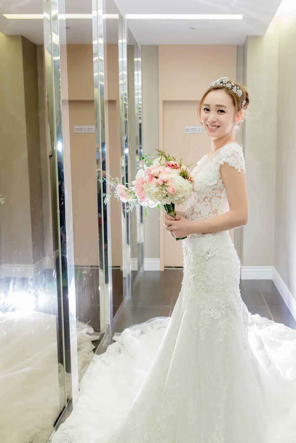 維初&丹琪~彭園會館~~(編號:471414) - 愛回憶影像製作團隊《結婚吧》