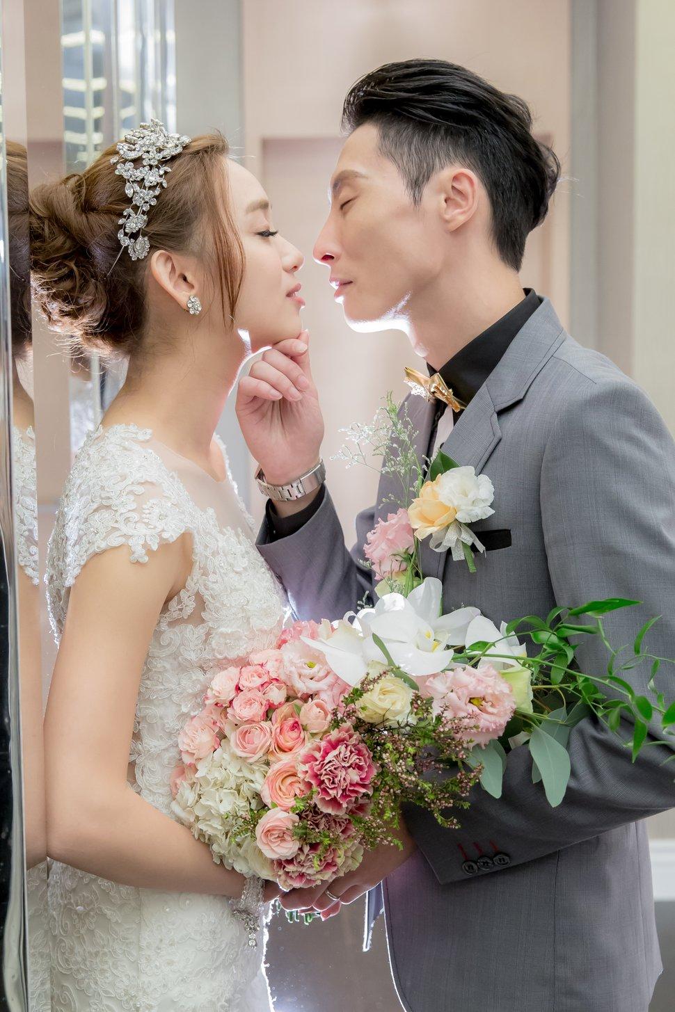 維初&丹琪~~彭園會館~~(編號:471415) - 愛回憶影像製作團隊 - 結婚吧