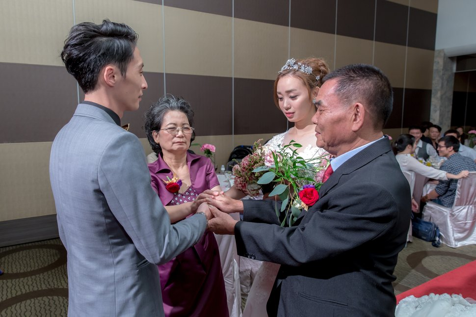 維初&丹琪~~彭園會館(編號:471424) - 愛回憶影像製作團隊 - 結婚吧