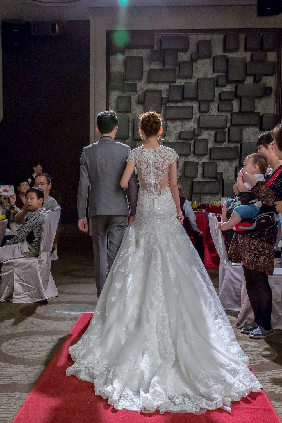 維初&丹琪~彭園會館~~~~(編號:471433) - 愛回憶影像製作團隊《結婚吧》