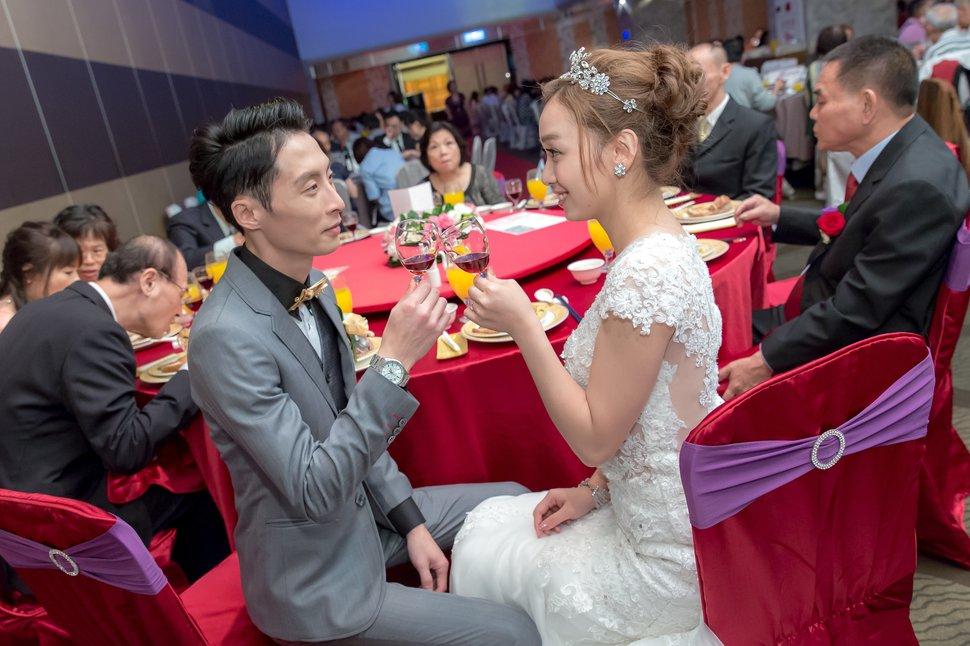 維初&丹琪~彭園會館~~~~(編號:471442) - 愛回憶影像製作團隊《結婚吧》