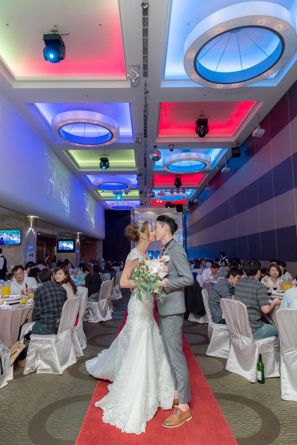 維初&丹琪~彭園會館~~~~(編號:471443) - 愛回憶影像製作團隊《結婚吧》