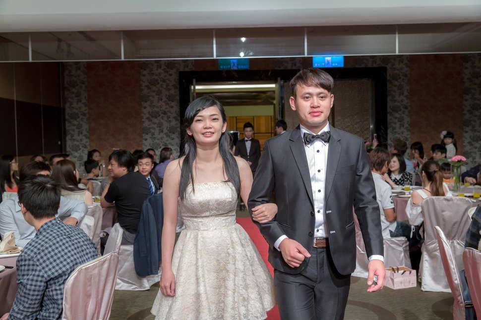 維初&丹琪~桃園彭園~(編號:471444) - 愛回憶影像製作團隊 - 結婚吧