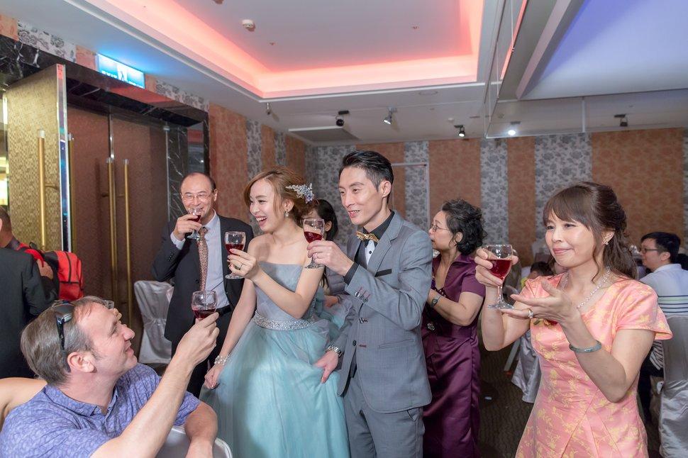 維初&丹琪~桃園彭園~(編號:471457) - 愛回憶影像製作團隊 - 結婚吧