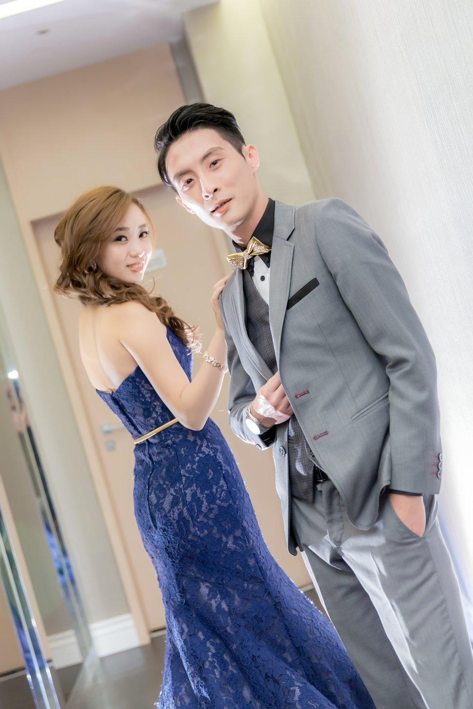 維初&丹琪~桃園彭園~(編號:471470) - 愛回憶影像製作團隊 - 結婚吧