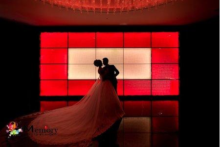 婚禮攝影/愛回憶影像製作/婚禮錄影/公館水源會館~