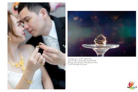 婚禮攝影/愛回憶影像製作/婚禮錄影/民生晶宴