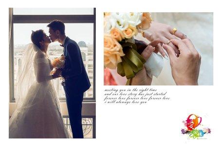 婚禮攝影~~