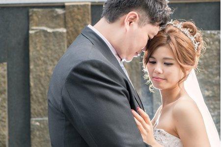 婚禮紀錄/紐約紐約會館/聰明 & 雅君