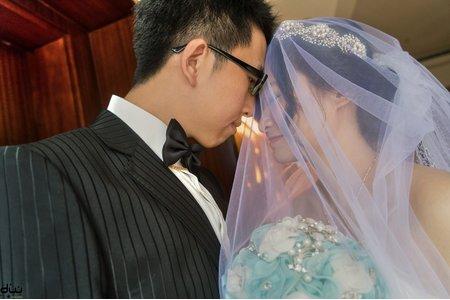 婚禮紀錄/晶典101-[Ming & Annie]