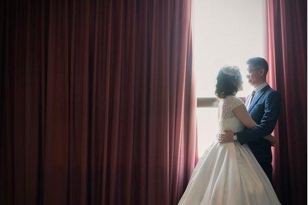 婚禮紀錄/富霖餐廳 - [瑞廷 & 家葦]