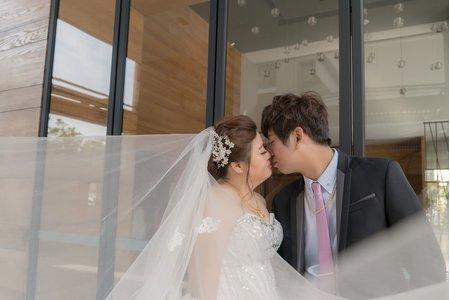 婚禮紀錄/和樂宴會館-[博傳 & 思羽]