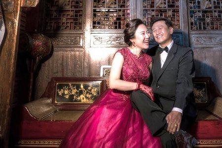 婚禮紀錄/南北樓-志彬 & 佩郁