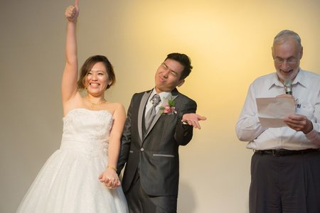 婚禮紀錄/東東宴會廳-[澤民 & 歆頤]