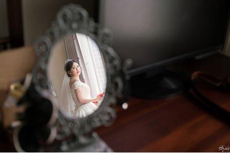 婚禮紀錄/高雄國際會議中心-[ 崇斌 & 玫珊 ]