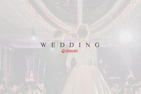 婚禮紀錄(拍照+錄影)