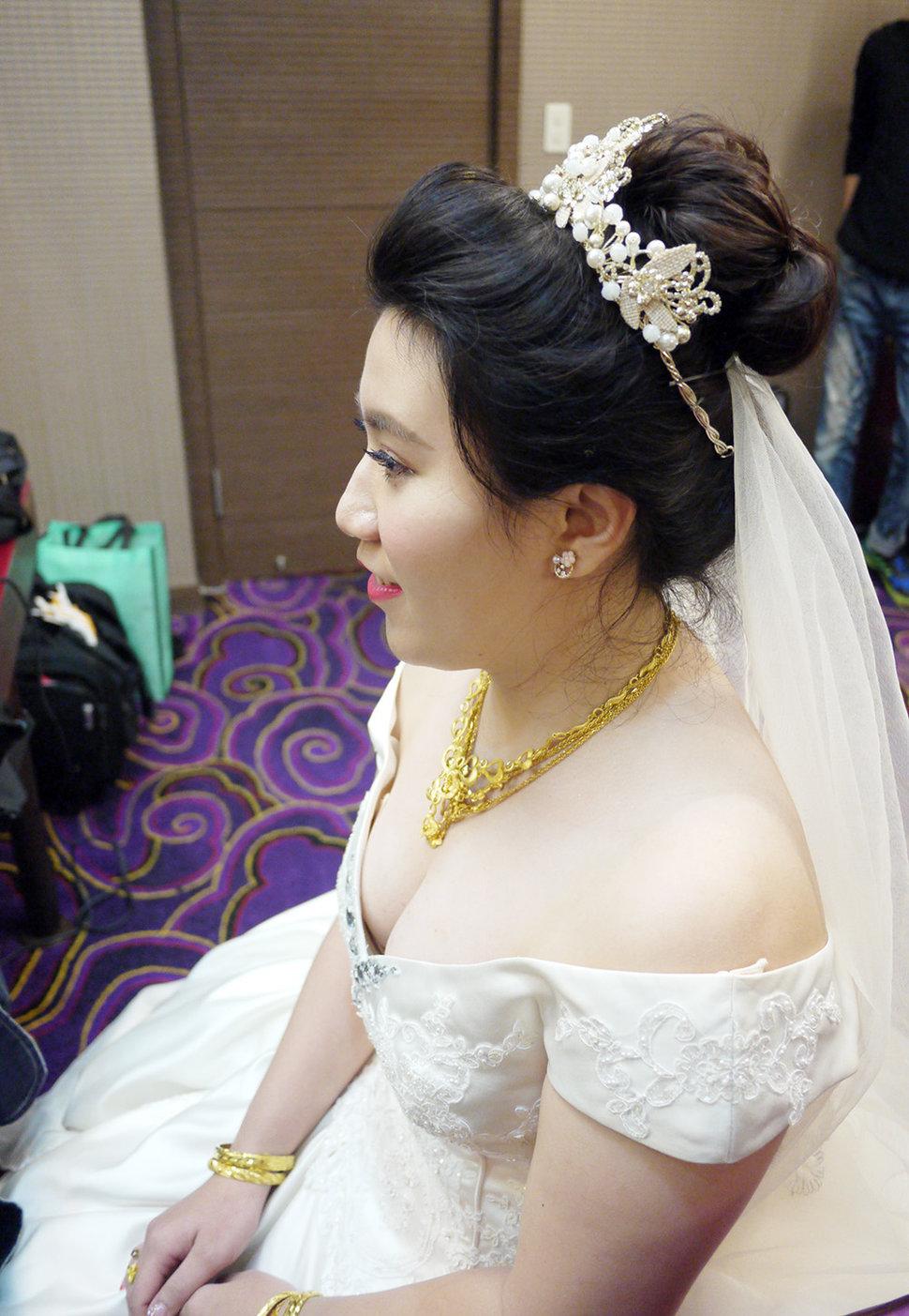 白紗精選造型(編號:509048) - Winnie白色時尚城堡台南/高雄《結婚吧》