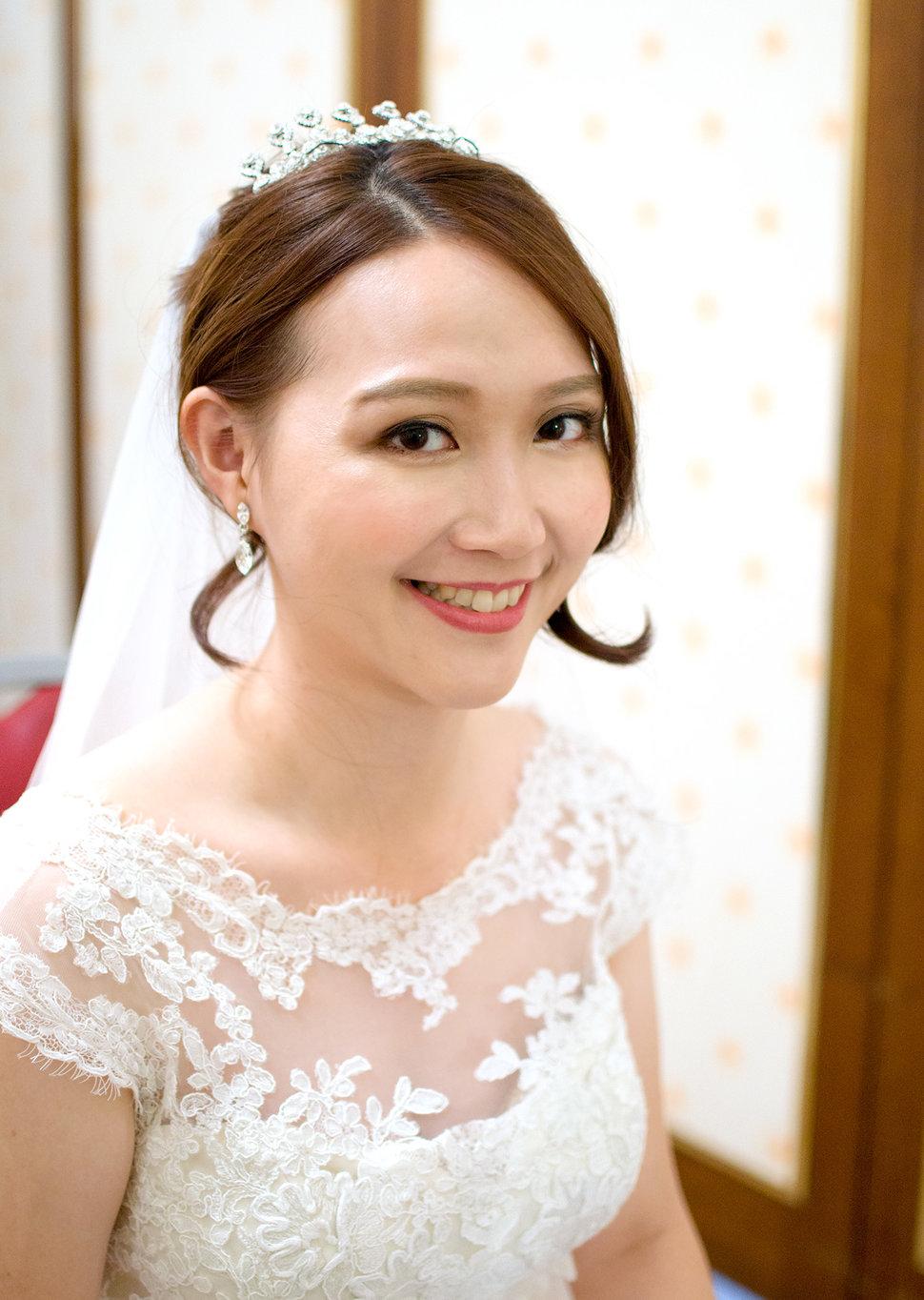 (編號:509097) - Winnie白色時尚城堡新娘秘書《結婚吧》