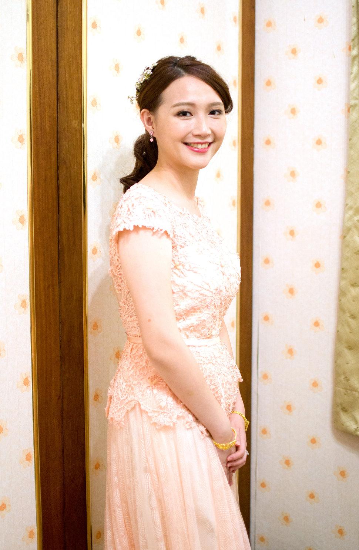 白紗精選造型(編號:509099) - Winnie白色時尚城堡台南/高雄《結婚吧》