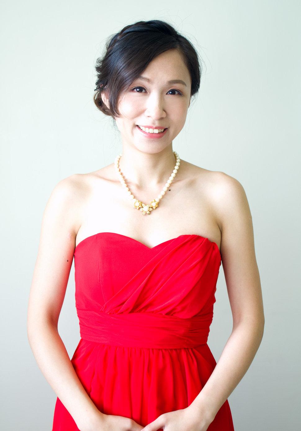 (編號:509100) - Winnie白色時尚城堡新娘秘書《結婚吧》
