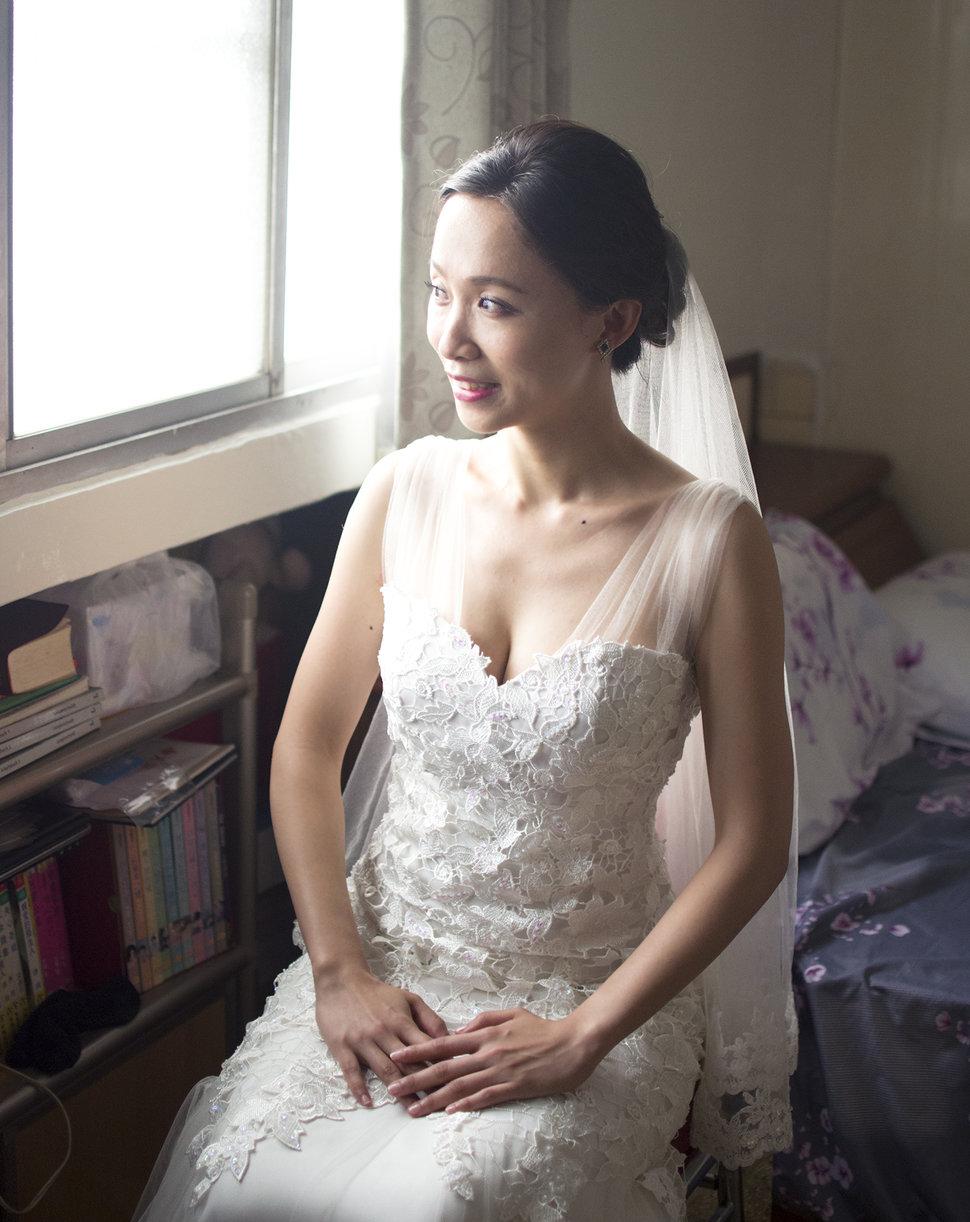 (編號:509112) - Winnie白色時尚城堡新娘秘書《結婚吧》