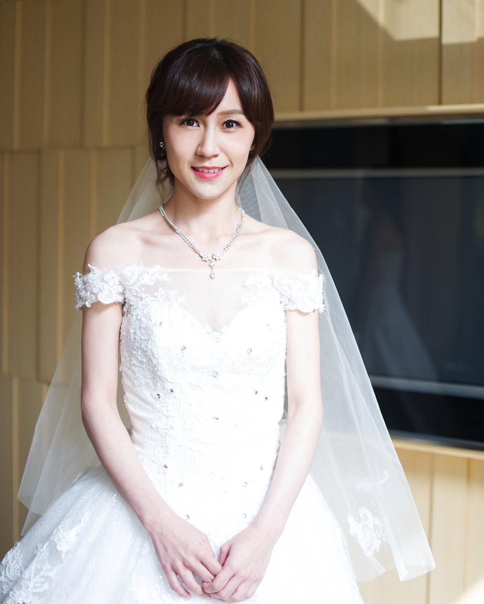 (編號:509118) - Winnie白色時尚城堡新娘秘書《結婚吧》