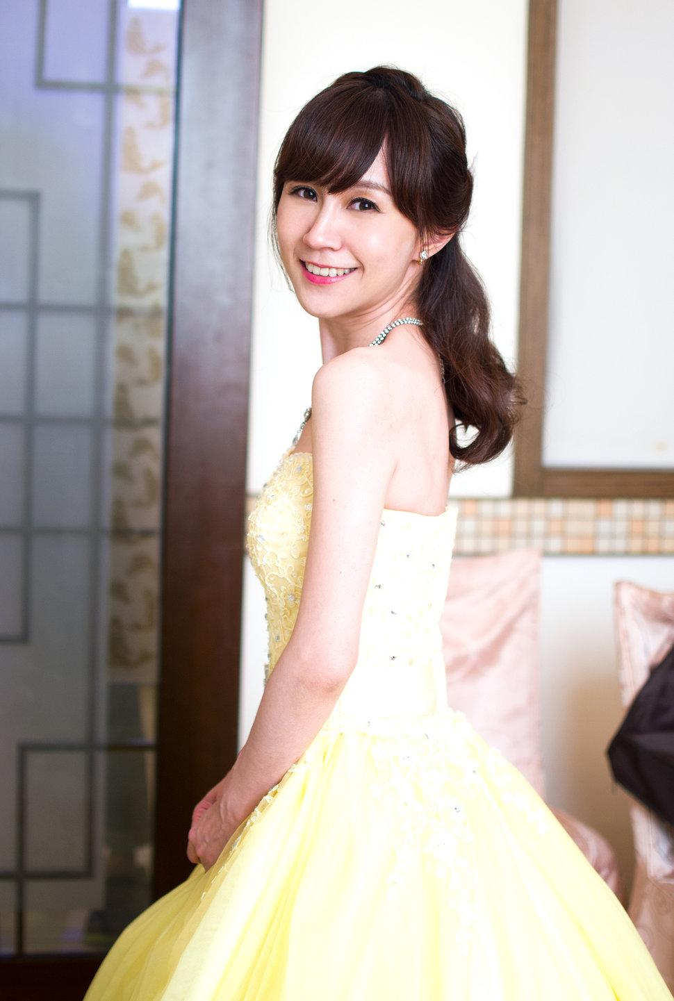 (編號:509120) - Winnie白色時尚城堡新娘秘書《結婚吧》