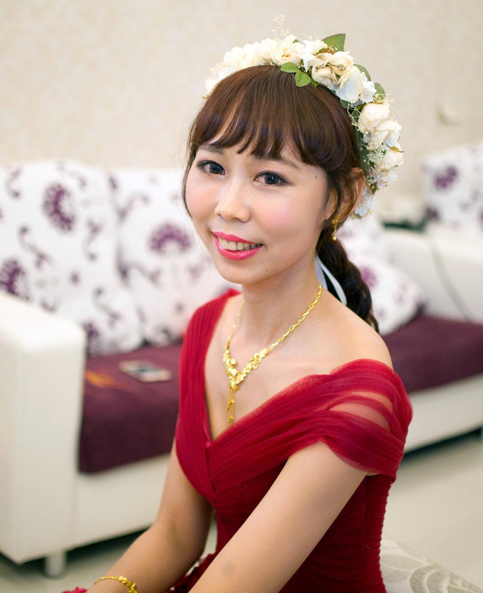 (編號:509128) - Winnie白色時尚城堡新娘秘書《結婚吧》