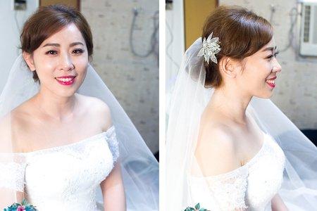 BRIDE溫婉柔美