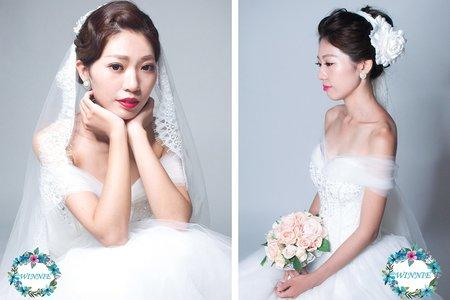 BRIDE-辛辛