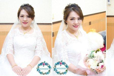 BRIDE韓系溫柔