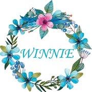 Winnie Liu白色時尚城堡工作室!