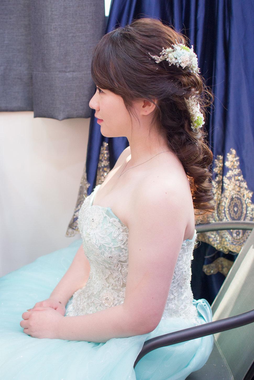 20180113-7 - 劉淨為 - 結婚吧