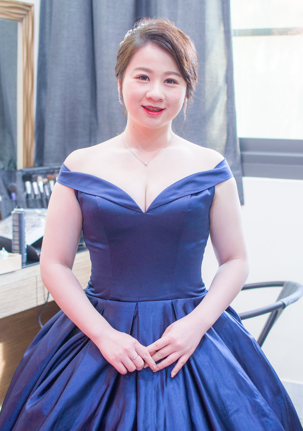 20180113-10 - Winnie Liu白色時尚城堡 - 結婚吧