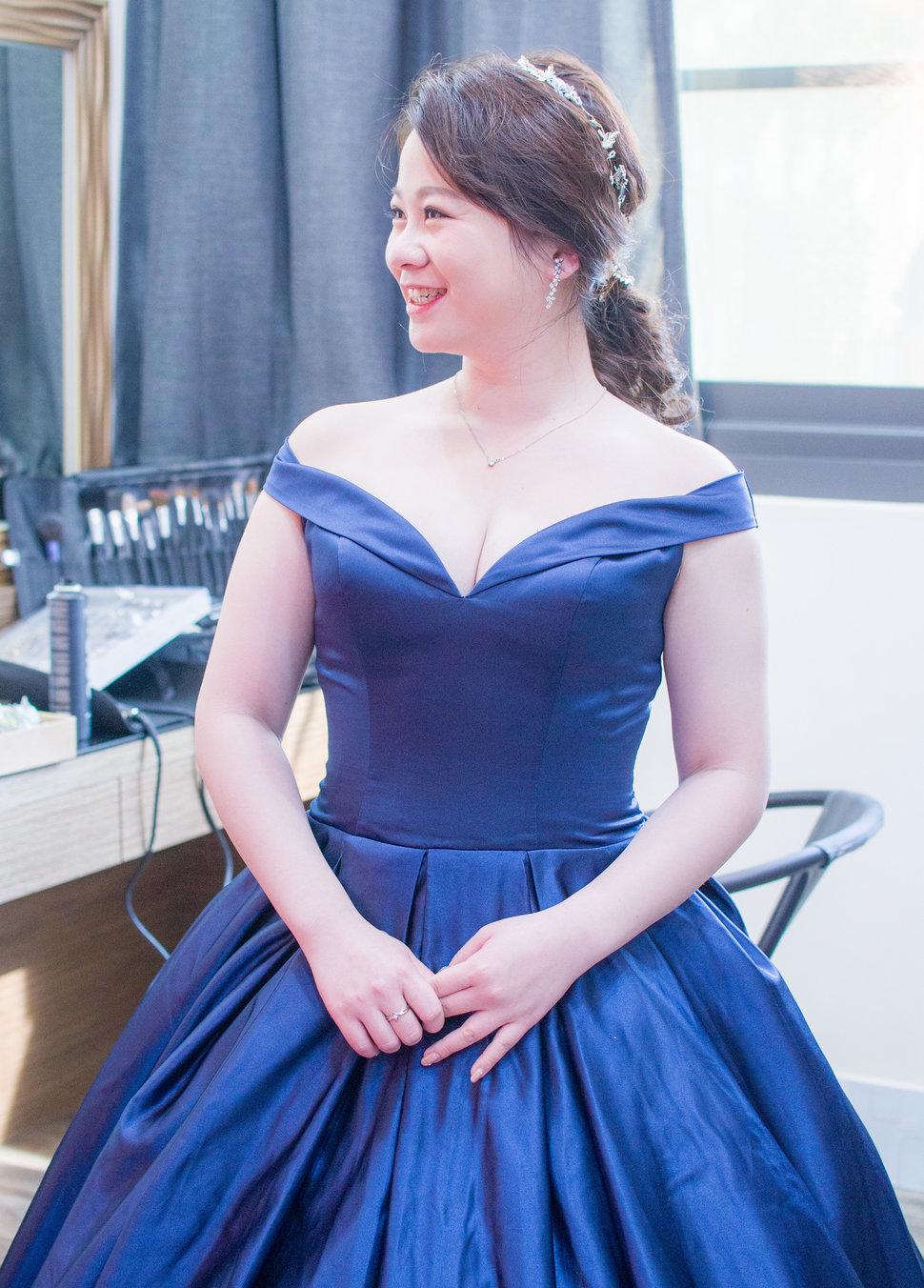 20180113-12 - Winnie Liu白色時尚城堡 - 結婚吧